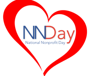 August 17, 2018: #NationalNonprofitDay!
