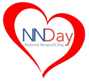 August 17, 2018: #NationalNonprofitDay!